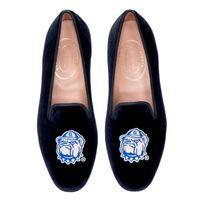 Georgetown Stubbs & Wootton Women's Slipper