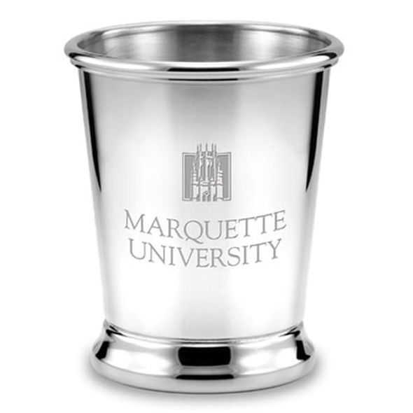 Marquette Pewter Julep Cup - Image 1