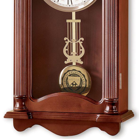 Penn Howard Miller Wall Clock - Image 2