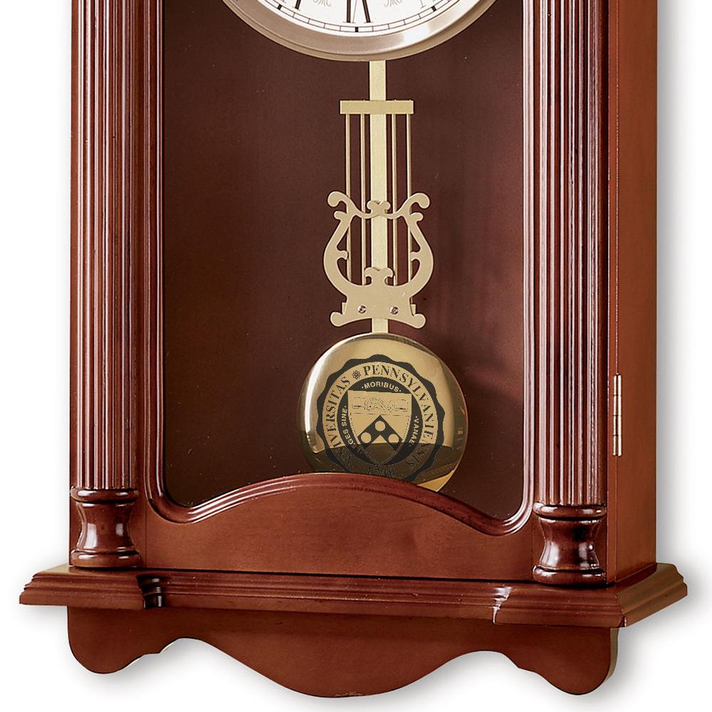 Penn Howard Miller Wall Clock - Image 2