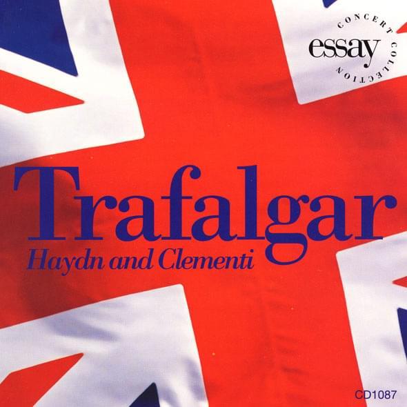 USNI Music CD - Trafalgar - Image 2