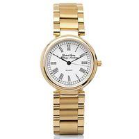 West Point Women's Classic Watch with Bracelet