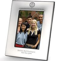 Pittsburgh Polished Pewter 4x6 Picture Frame