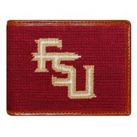 Florida State Men's Wallet