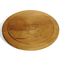 Columbia Business Round Bread Server