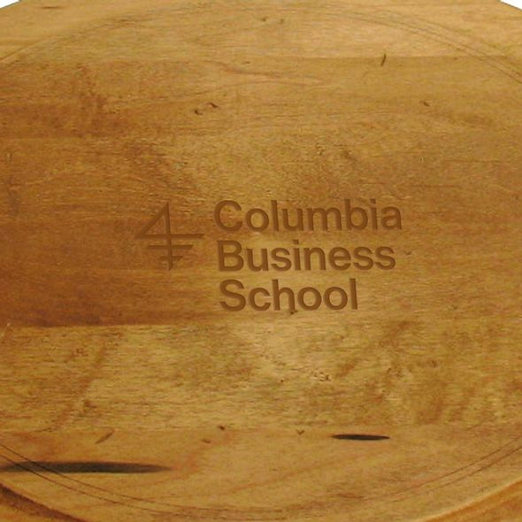Columbia Business Round Bread Server - Image 2