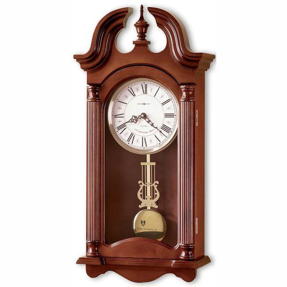Yale SOM Howard Miller Wall Clock - Image 1