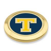 Trinity College Enamel Blazer Buttons