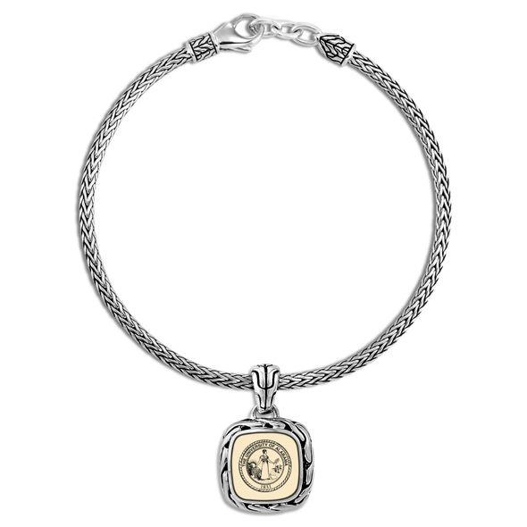 Alabama Classic Chain Bracelet by John Hardy with 18K Gold - Image 2
