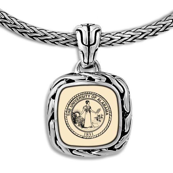 Alabama Classic Chain Bracelet by John Hardy with 18K Gold - Image 3