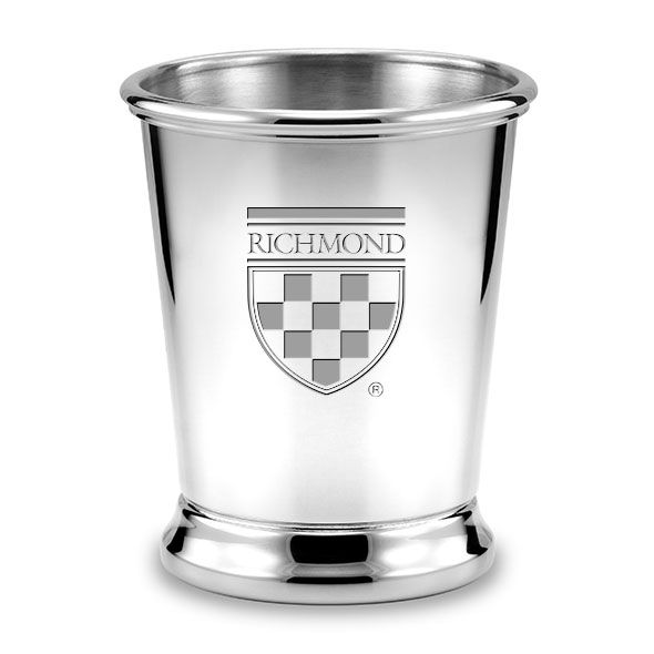 University of Richmond Pewter Julep Cup