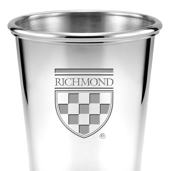 University of Richmond Pewter Julep Cup - Image 2