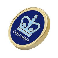 Columbia University Lapel Pin