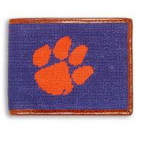 Clemson Men's Wallet