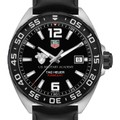 US Military Academy Men's TAG Heuer Formula 1 with Black Dial - Image 1