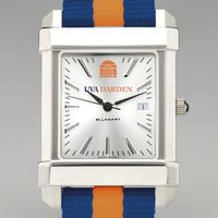 UVA Darden Collegiate Watch with NATO Strap for Men