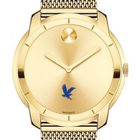Embry-Riddle Men's Movado Gold Bold 44