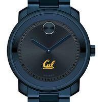 Berkeley Men's Movado BOLD Blue Ion with Bracelet
