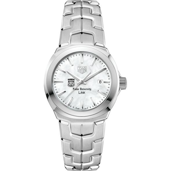 Duke University TAG Heuer LINK for Women - Image 2