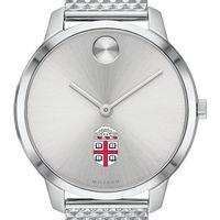 Brown University Women's Movado Stainless Bold 35
