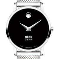 Darden School of Business Women's Movado Museum with Mesh Bracelet