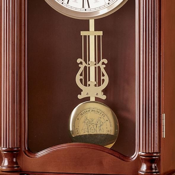 MIT Howard Miller Wall Clock - Image 2