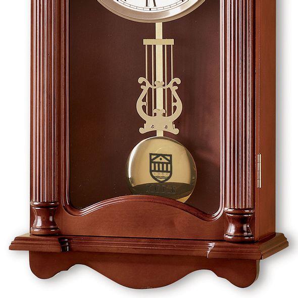 Tuck Howard Miller Wall Clock - Image 2