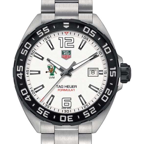 University of Vermont Men's TAG Heuer Formula 1
