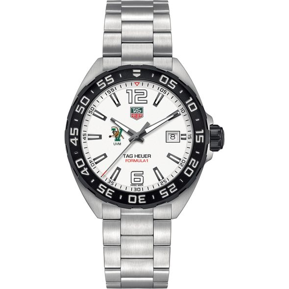 University of Vermont Men's TAG Heuer Formula 1 - Image 2