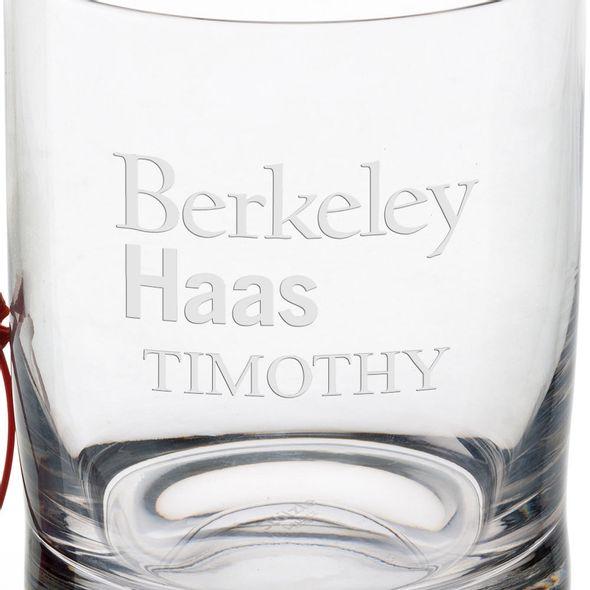 Berkeley Haas Tumbler Glasses - Set of 4 - Image 3