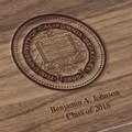 Berkeley Solid Walnut Desk Box - Image 2