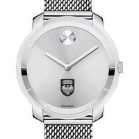 University of Chicago Women's Movado Stainless Bold 36