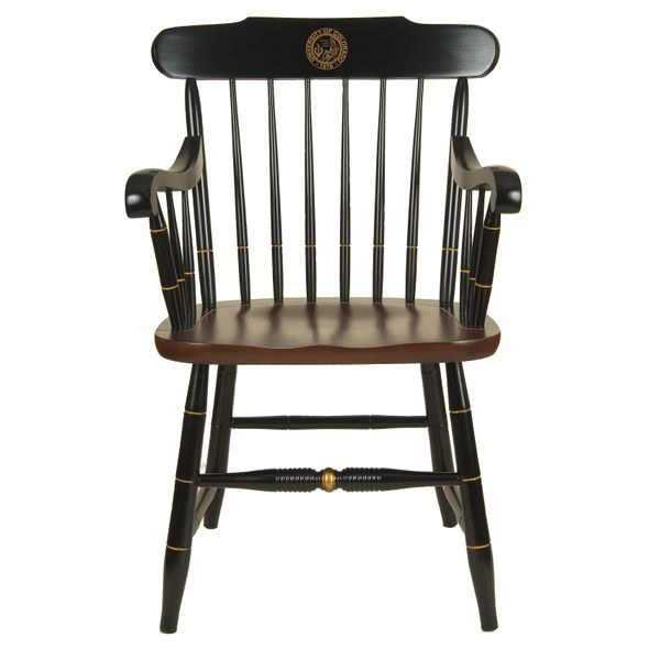 Colorado Captain's Chair by Hitchcock - Image 1