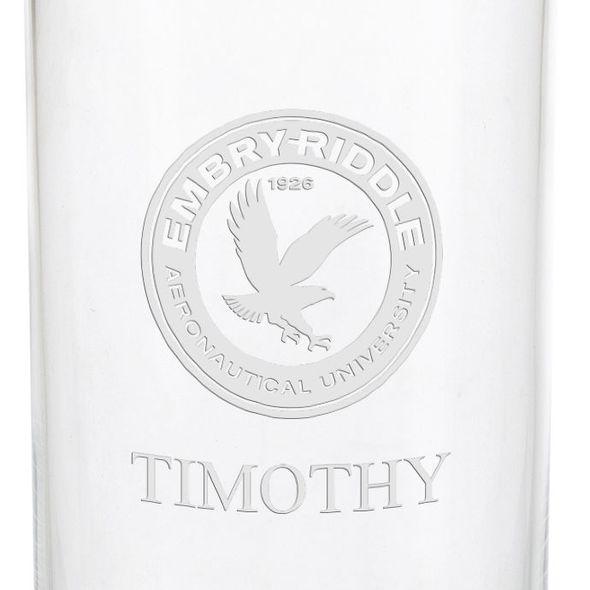Embry-Riddle Iced Beverage Glasses - Set of 2 - Image 3