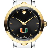 Miami Men's Movado Luno Sport Two-Tone