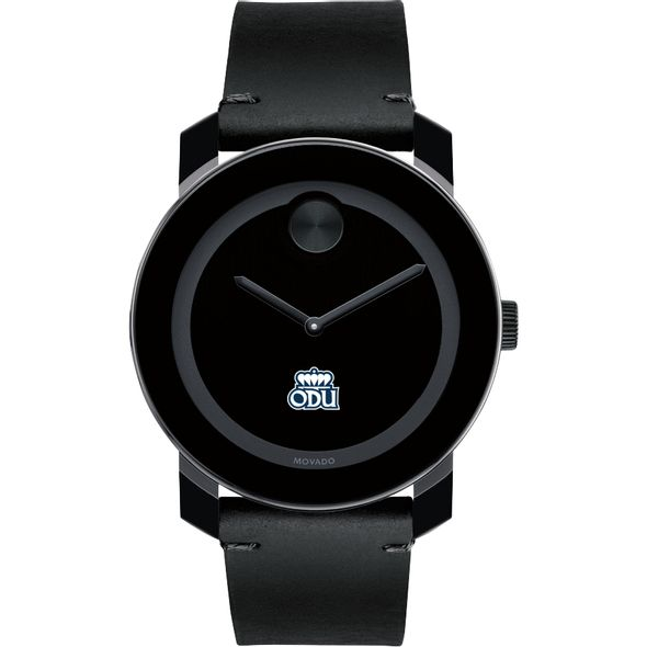 Old Dominion Men's Movado BOLD with Leather Strap - Image 2