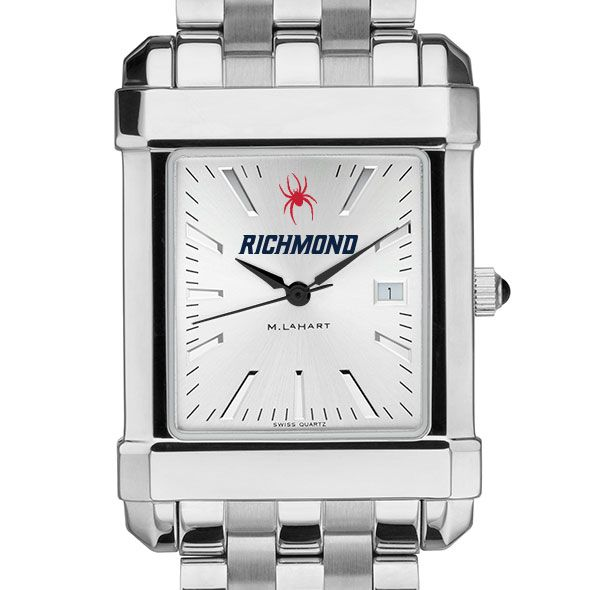 University of Richmond Men's Collegiate Watch w/ Bracelet