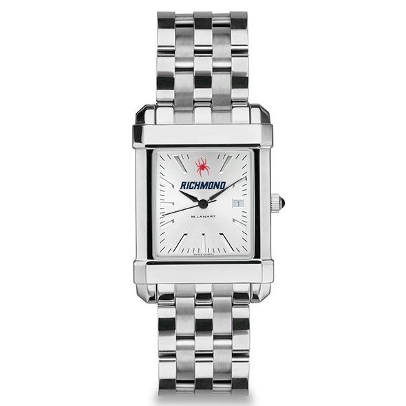 University of Richmond Men's Collegiate Watch w/ Bracelet - Image 2