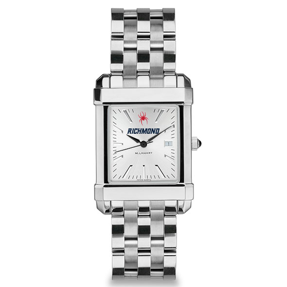 University of Richmond Men's Collegiate Watch w/ Bracelet - Image 2