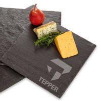 Tepper Slate Server