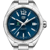 Dartmouth College Women's TAG Heuer Formula 1 with Blue Dial