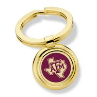 Texas A&M University Key Ring