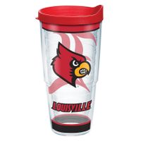 Louisville 24 oz. Tervis Tumblers - Set of 2