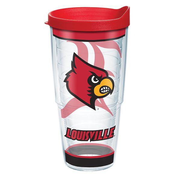 Louisville 24 oz. Tervis Tumblers - Set of 2