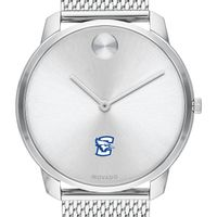 Creighton University Men's Movado Stainless Bold 42