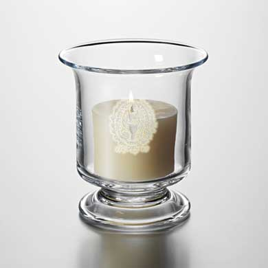 Georgetown Glass Hurricane Candleholder by Simon Pearce