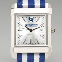 Creighton Collegiate Watch with NATO Strap for Men