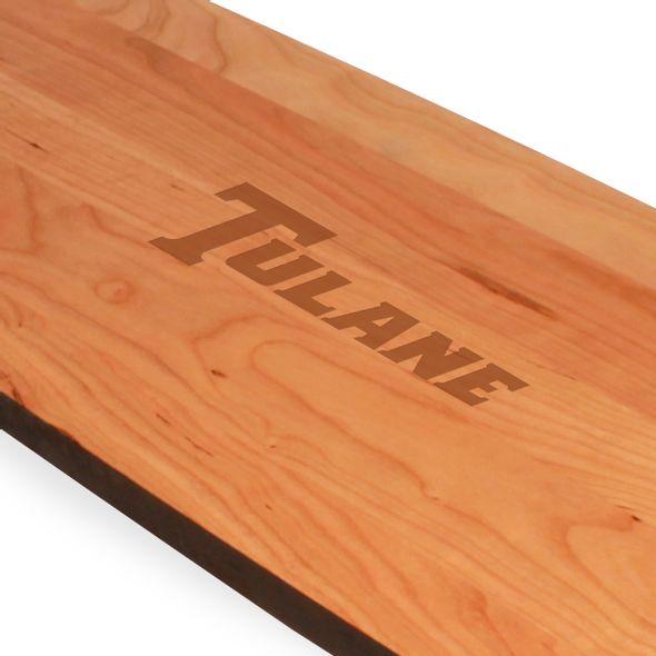 Tulane Cherry Entertaining Board - Image 2