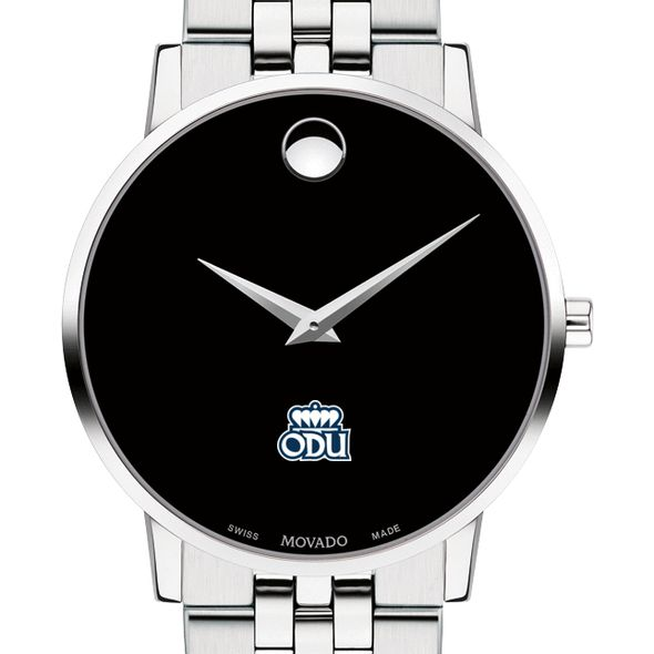 Old Dominion Men's Movado Museum with Bracelet