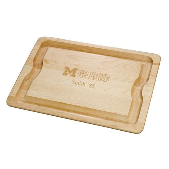 Michigan Maple Cutting Board